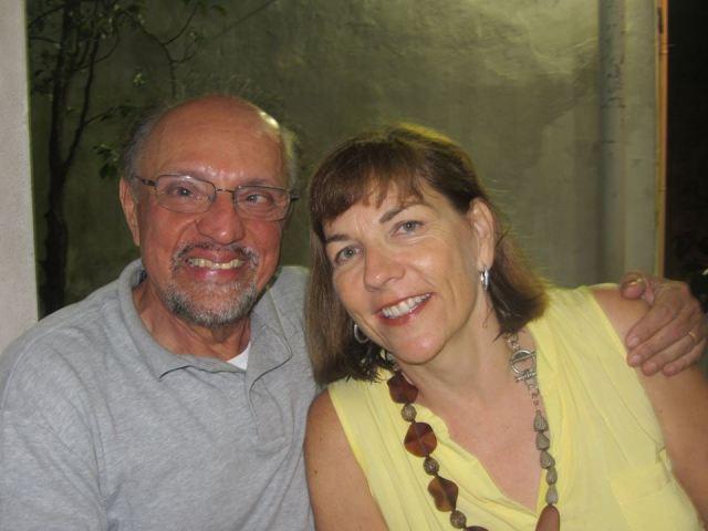 Nelson & Mollie